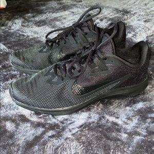 Brand new Nike tennis shoes